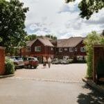 Rowan Lodge rated good by CQC
