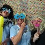 staff appreciation week celebrations
