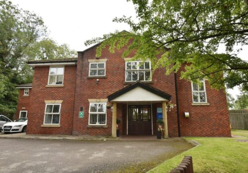 Holly Court Care Home1