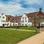 Richmond Aston-on-Trent. Aston-on-Trent. United Kingdom.
