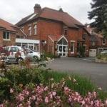 Westbourne Exterior