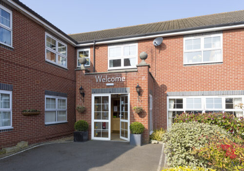 Claremont Parkway Care Home