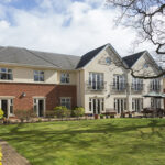 Hall Park Care Home (Barchester)