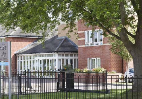 Bamfield Lodge Care Home