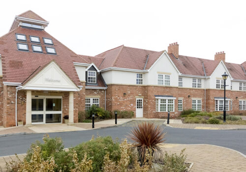 Brampton View Care Home