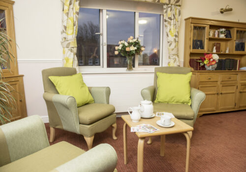 Sunbridge Care Home