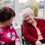 Agincare Live in care services