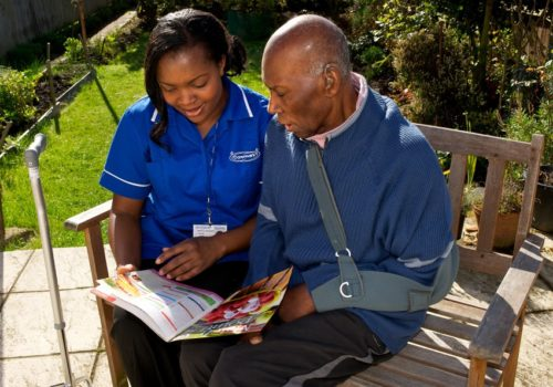 Caremark Waltham Forest