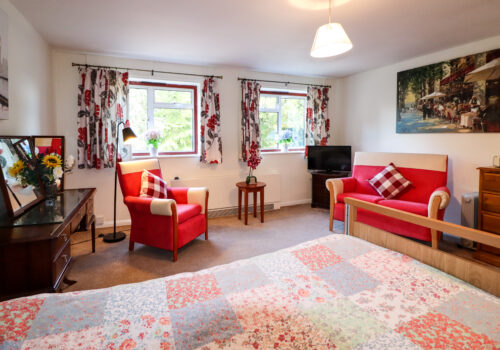 Woodlands Residential Care Home