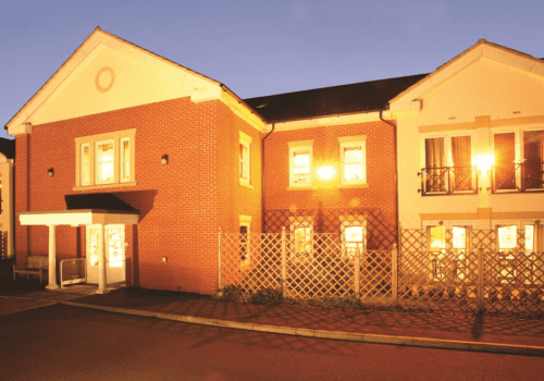 Ashbrook Court Care Home