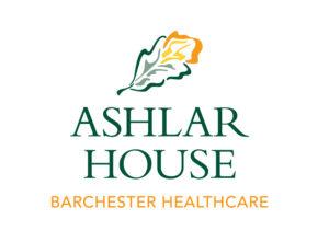 Ashlar House (Barchester)
