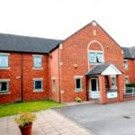 Abbey Court Care Home