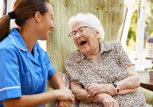 Agrade Community Care