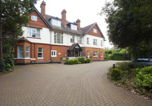 Bourne House Nursing Home
