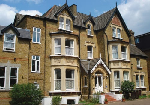 Bromley Park care home
