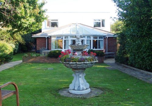 Rowallan House