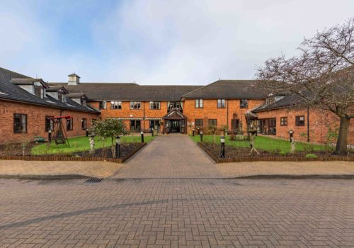 Cubbington Mill Care Home
