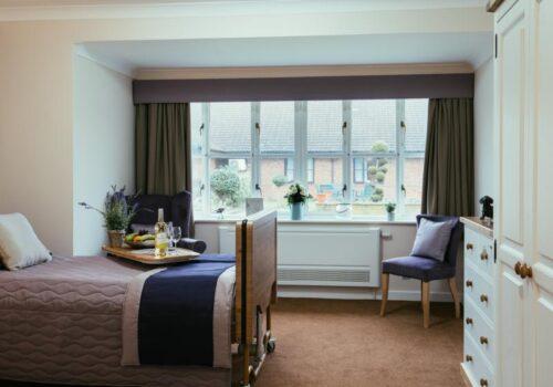Derham House Care Home (Barchester)