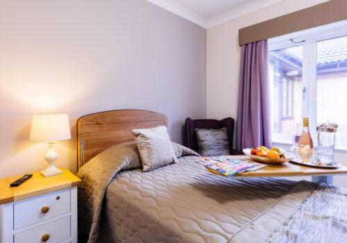 Kingsland House Care Home (Barchester)