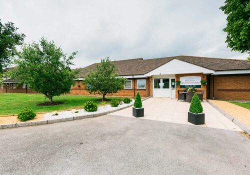 Orchard House Barchester Healthcare