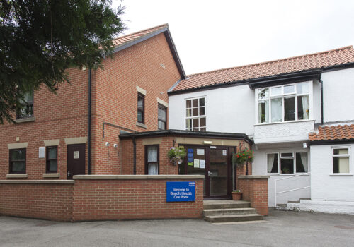 Beech House Care Home