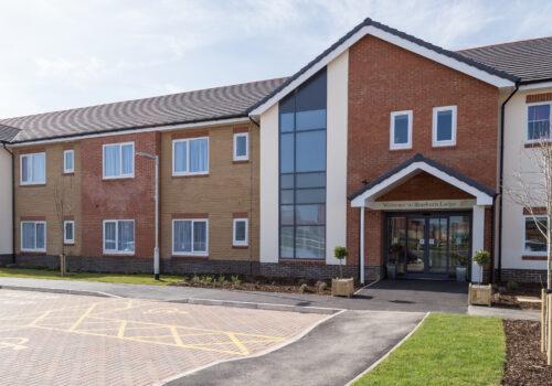 Braeburn Lodge Care Home