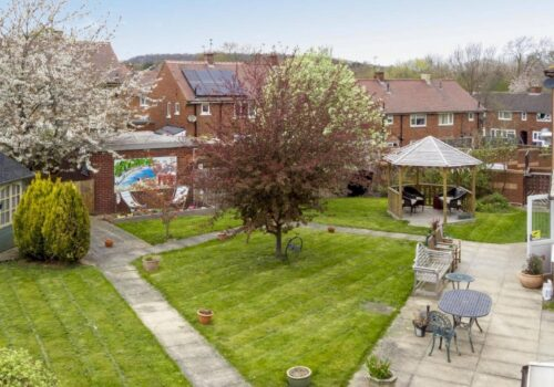 Cherry Trees Care Home