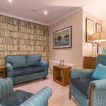 Cheverton Lodge (Barchester)