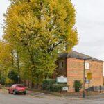 Cheverton Lodge Care home