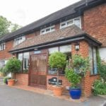 Clare House Care Home