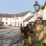 Crabwall Hall Barchester Healthcare