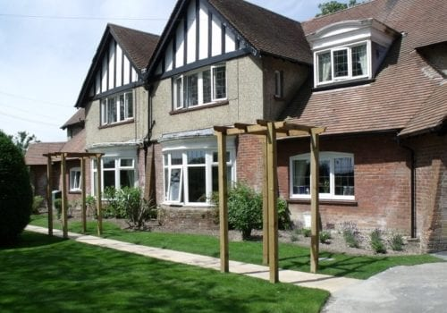 Maumbury Care Home