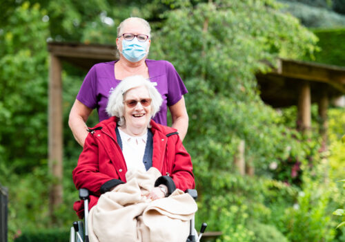 Anchor Trust Care Home