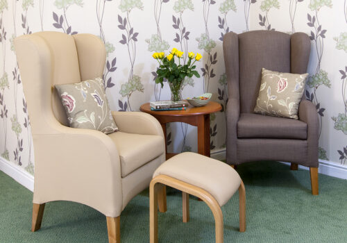 Doulton Court Care Home