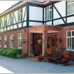 Five Oaks Care Home