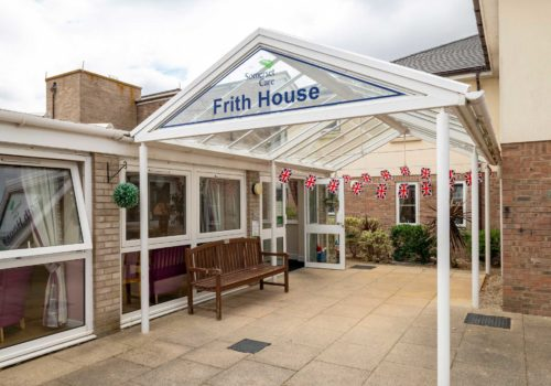Frith House Care Home