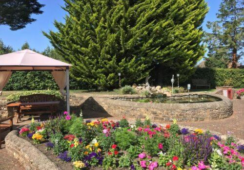 Hempton Field Care Home (Barchester)