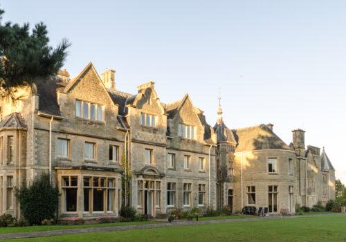 Greathed Manor Nursing Home