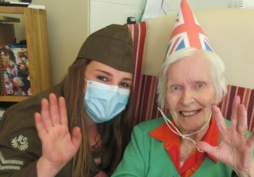 Hill Brow Residential Care Home
