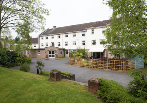 Holmwood Nursing Home