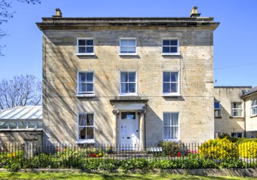 Highborder Lodge Care Home