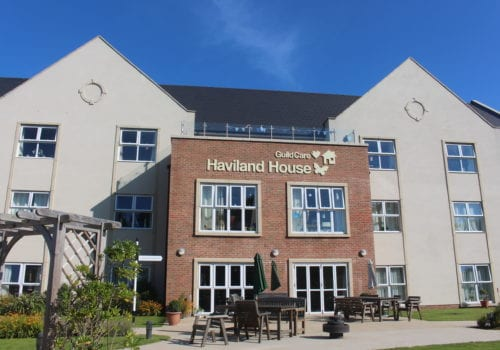 Haviland House Dementia Care Home