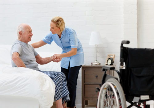 CHD Longdene Home Care