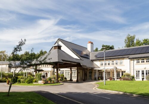 Marple Dale Barchester Healthcare