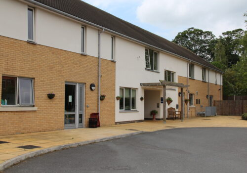 Abbot House Care Home