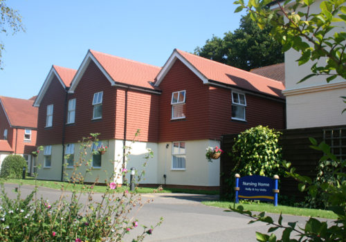 Hailsham House Care Home