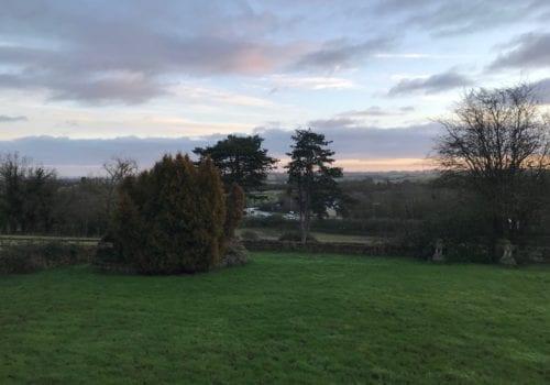 Bromson Hill Care Home