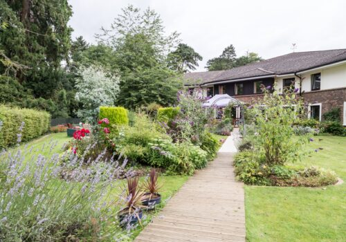 Collingtree Parkway Care Home