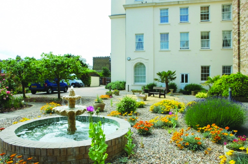 St Peter's Care Home