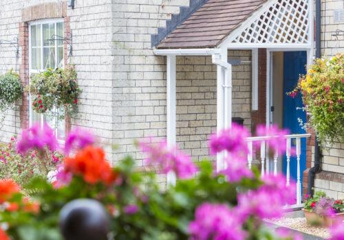 Ivybank House Care Home